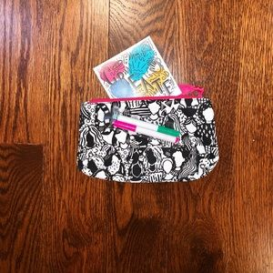 """Create"" Ipsy Cosmetic Bag"